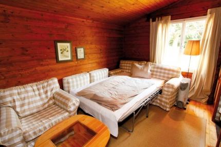 Kinderzimmer – Ferienhäuser Leitner – Ferienhaus am Millstätter See – Familienurlaub in Kärnten am See