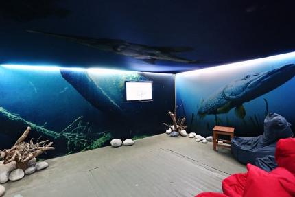 1. Kärntner Fischereimuseum – Urlaub am Millstätter See – Urlaub in Kärnten am See