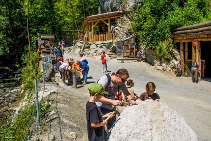 Granatium – Urlaub am Millstätter See – Urlaub am See in Kärnten